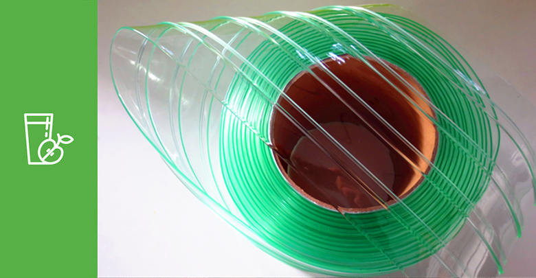 Anti-Static-PVC-Strip-Curtain
