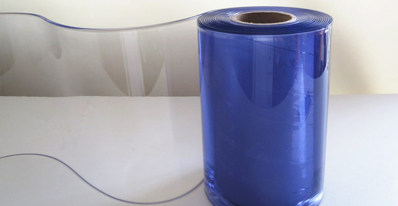PVC Strip Curtain rolls