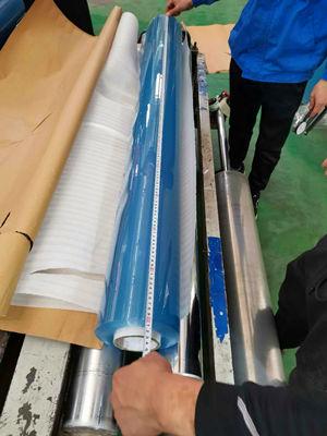 Super Clear PVC Film