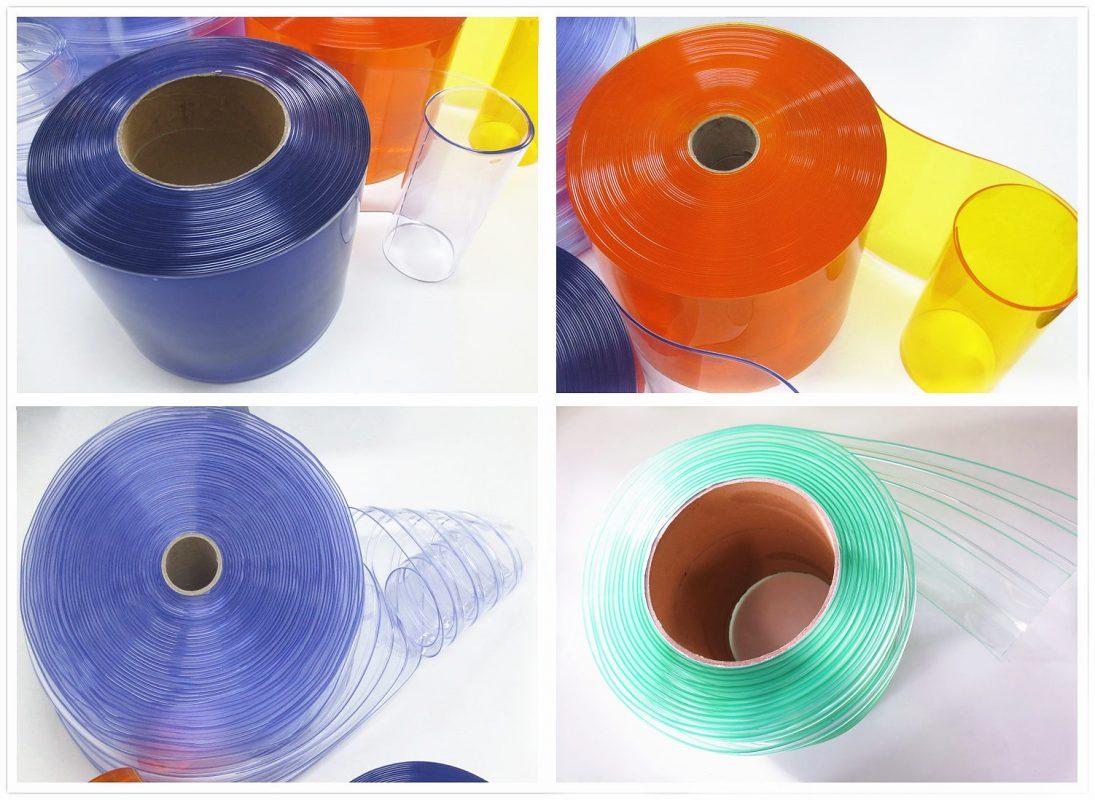 CONET - PVC STRIP CURTAIN ROLLS