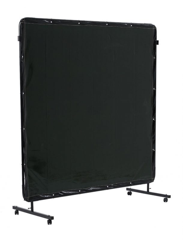 Welding Screen with frame